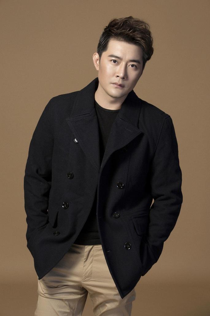 Diễn viên Khôi Trần: Chuyện lấy tình, tiền đổi vai diễn là có thật - Ảnh 1.