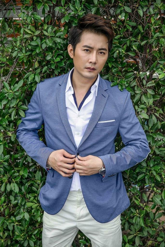 Diễn viên Khôi Trần: Chuyện lấy tình, tiền đổi vai diễn là có thật - Ảnh 3.
