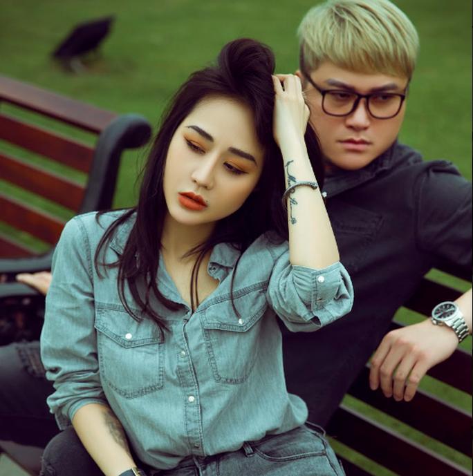 Ở nhà tránh dịch Covid-19, Vũ Duy Khánh và DJ Tiên Moon tái hợp sau 2 năm ly hôn - Ảnh 3.
