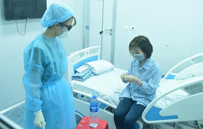 Một bác sĩ mắc Covid-19 trong quá trình điều trị bệnh nhân, Việt Nam có 116 ca bệnh - Ảnh 2.