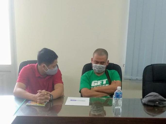Bình Thuận: Tung tin bịa đặt về dịch bệnh Covid-19, một thanh niên bị phạt 10 triệu đồng - Ảnh 1.