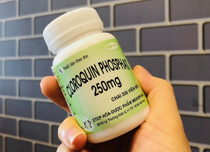 Bộ Y tế cảnh báo việc tự mua thuốc uống phòng Covid-19 có thể nguy hiểm tính mạng - Ảnh 1.