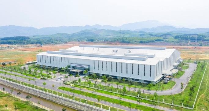 THACO tham gia chuỗi cung ứng linh kiện nhựa toàn cầu - Ảnh 1.