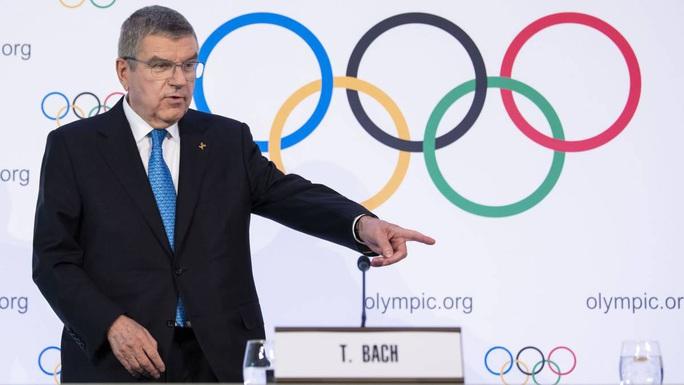 Nóng: 4 tuần lễ định đoạt số phận Olympic Tokyo 2020 - Ảnh 2.