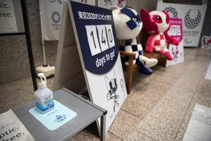 Nóng: 4 tuần lễ định đoạt số phận Olympic Tokyo 2020 - Ảnh 3.