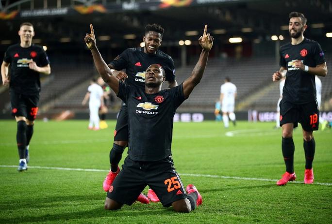 Man United sẽ chi 15 triệu bảng mua đứt chân sút Nigeria - Ảnh 3.
