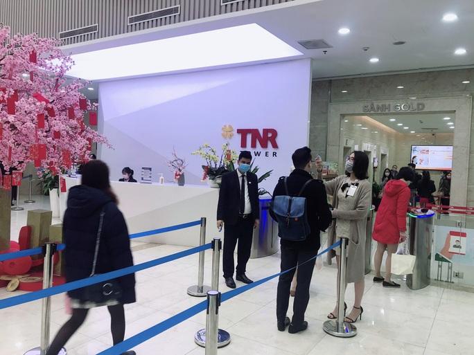 TNG Holdings Vietnam quyết liệt bảo vệ sức khỏe của 5.000 lao động trước dịch Covid-19 - Ảnh 2.