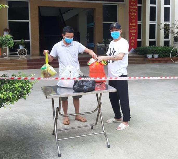 Kết quả xét nghiệm Covid-19 của cô gái ở Nghệ An vừa tử vong - Ảnh 1.