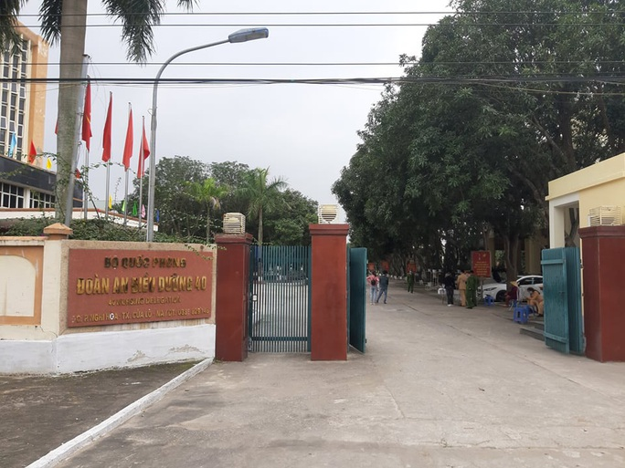 CLIP: Bên trong khu cách ly dịch Covid-19 của hơn 400 người trở về từ Lào, Thái Lan - Ảnh 2.