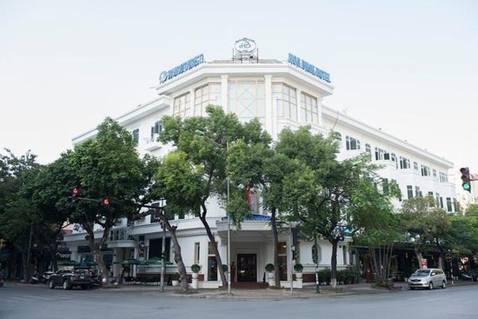 15 khách sạn Hà Nội đăng ký làm nơi cách ly Covid-19 có giá 500.000-1.500.000 đồng/đêm - Ảnh 1.