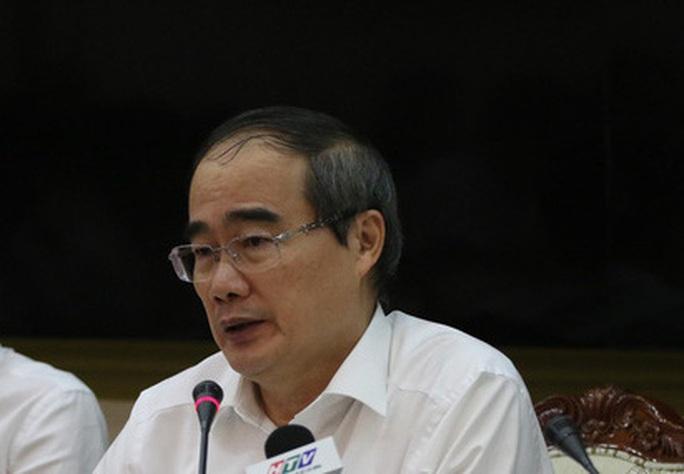 Bí thư Thành ủy TP HCM: Nếu lỡ thời cơ vàng chống dịch là có lỗi với đất nước - Ảnh 1.