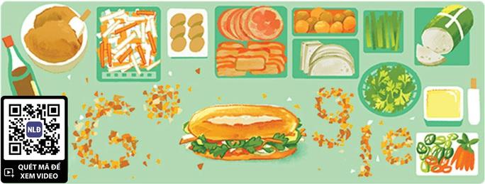 Tôn vinh bánh mì và văn hóa ẩm thực Việt - Ảnh 1.