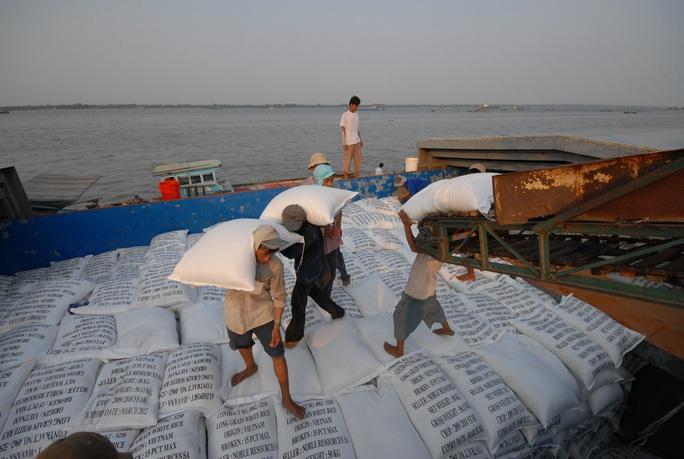 Bộ Công Thương kiến nghị tiếp tục thực hiện xuất khẩu gạo - Ảnh 1.