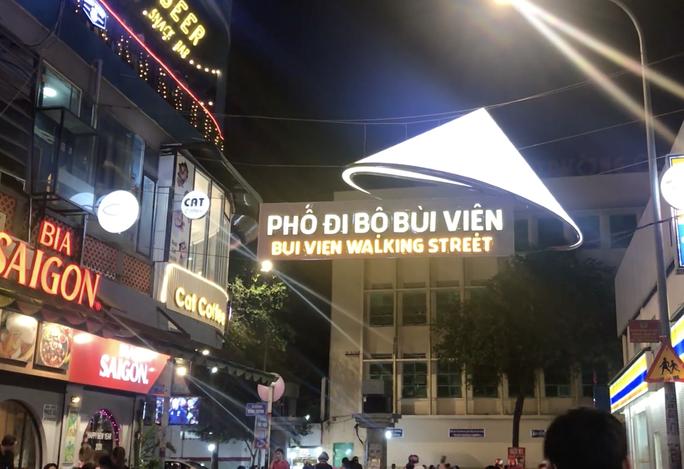 TP HCM: Thông tin Cách ly toàn bộ Công an phường Phạm Ngũ Lão là sai sự thật - Ảnh 1.