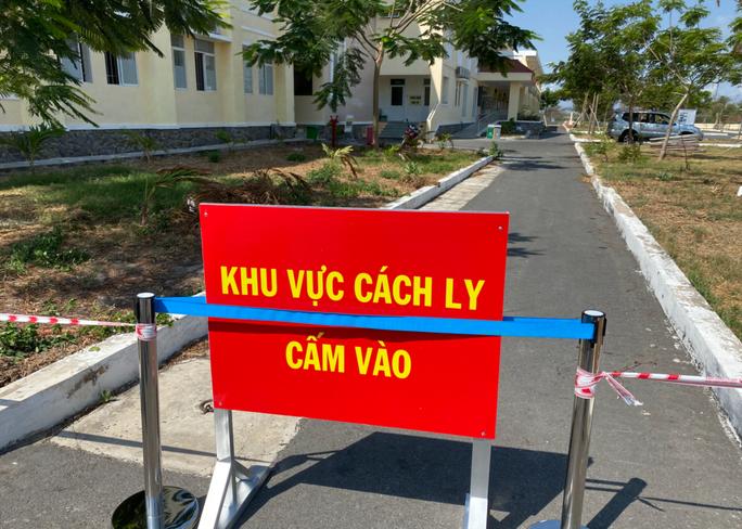 UBND TP HCM ra chỉ đạo trước tình hình phức tạp của dịch Covid-19 ở Đà Nẵng - Ảnh 1.
