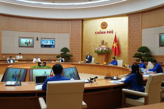 Thủ tướng: Huy động 6,3 triệu đoàn viên tham gia, hỗ trợ công tác khai báo y tế - Ảnh 2.