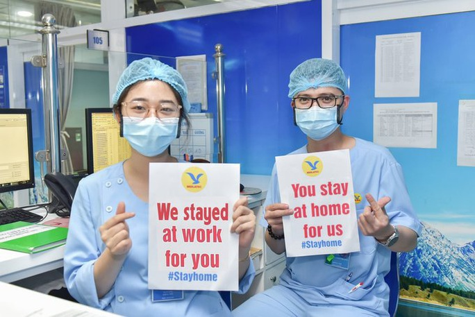 Sở Y tế TP HCM đưa ra hàng loạt khuyến cáo trong các ngày tới - Ảnh 2.