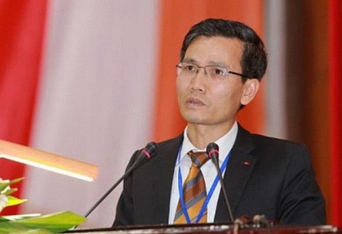 Thủ tướng bổ nhiệm tân Phó chủ nhiệm Văn phòng Chính phủ 52 tuổi - Ảnh 1.
