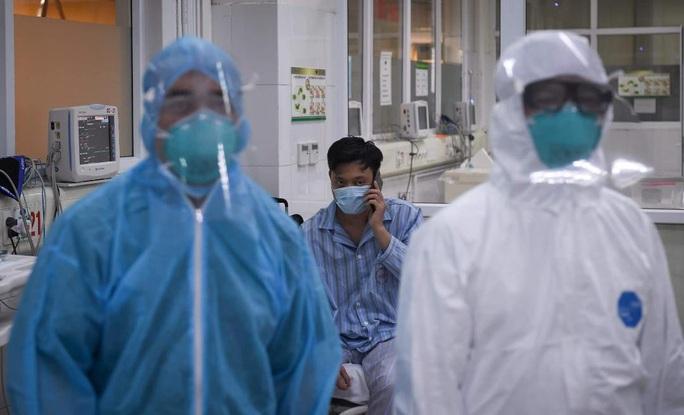 3 trong 5 ca Covid-19 mới nhất lây trong cộng đồng, Việt Nam có 153 bệnh nhân - Ảnh 1.