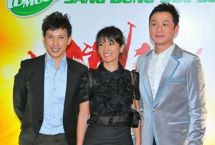 Giọng ca Úc Ethan Thoi gặp lại khán giả Việt Nam - Ảnh 5.