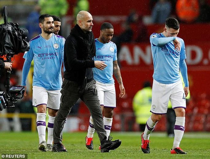 Man City chỉ đích danh kẻ chủ mưu Arsenal vụ tập kích hội đồng - Ảnh 1.