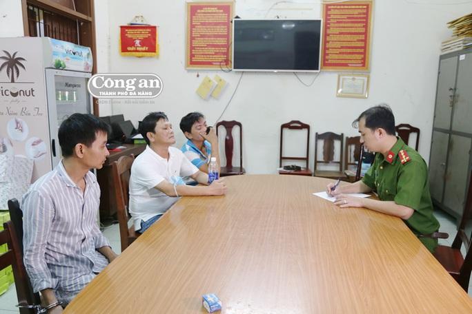 Sau truy xét, công an xác định người bí ẩn ở Đà Nẵng chính là Trần Thị Nhị - Ảnh 1.