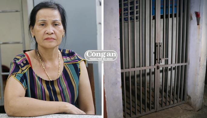 Sau truy xét, công an xác định người bí ẩn ở Đà Nẵng chính là Trần Thị Nhị - Ảnh 2.