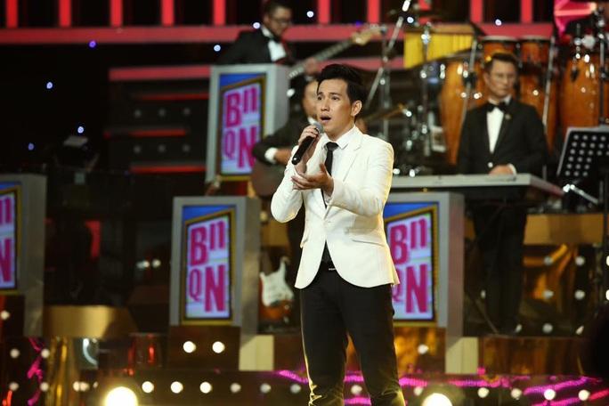Giọng ca Úc Ethan Thoi gặp lại khán giả Việt Nam - Ảnh 1.