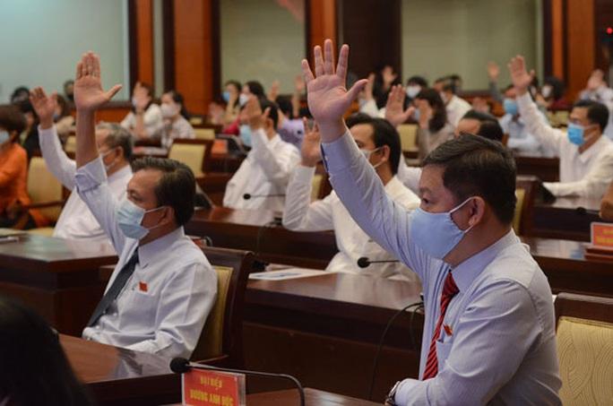 TP HCM chi 2.753 tỉ đồng phòng chống dịch - Ảnh 1.