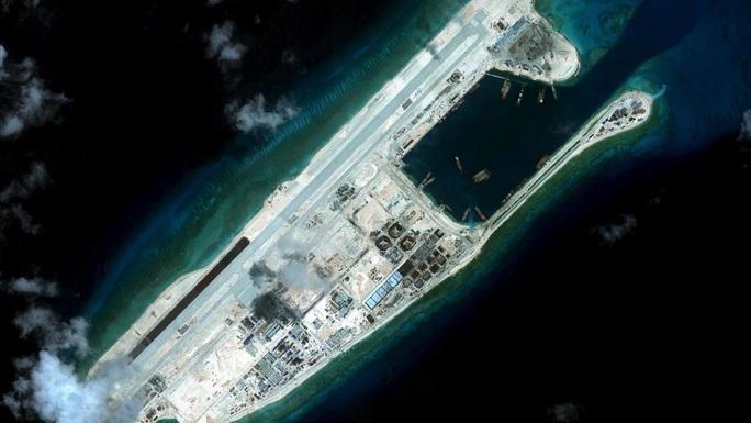 Trung Quốc lợi dụng dịch bệnh âm mưu độc chiếm biển Đông - Ảnh 1.