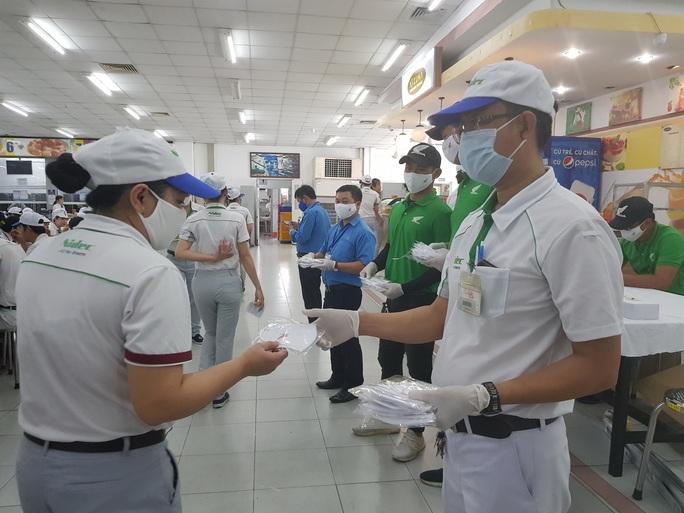 Tổng LĐLĐ Việt Nam kêu gọi tiếp tục quan tâm, hỗ trợ người lao động - Ảnh 1.