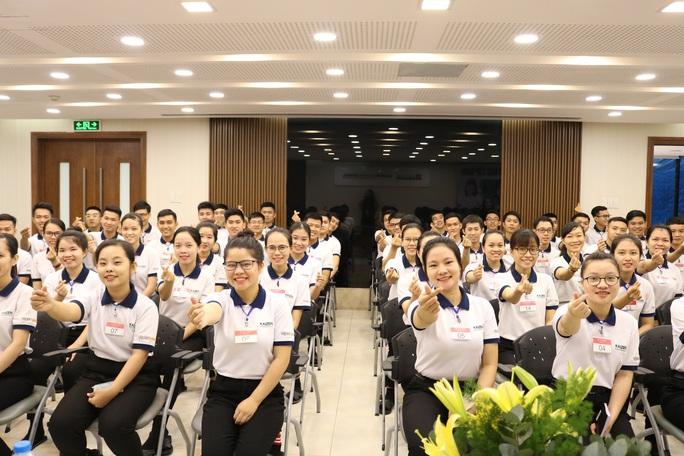 Nhật Bản ngừng cấp visa cho lao động Việt Nam từ 0h ngày 28-3 - Ảnh 1.