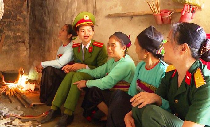 525 xã, thị trấn tại Thanh Hóa có trưởng công an chính quy - Ảnh 2.