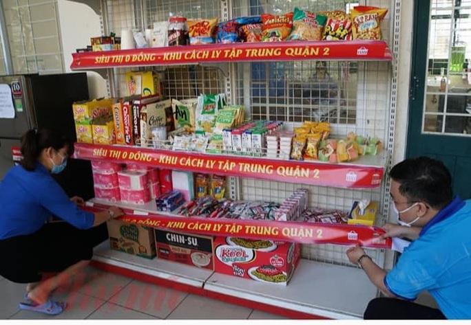 Covid-19: Ban Quản lý An toàn thực phẩm TP HCM thông báo khẩn 3 vấn đề - Ảnh 1.