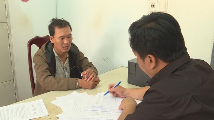 Nhóm đối tượng từ Đồng Nai lên Đắk Lắk trộm cắp cả tỉ đồng - Ảnh 2.