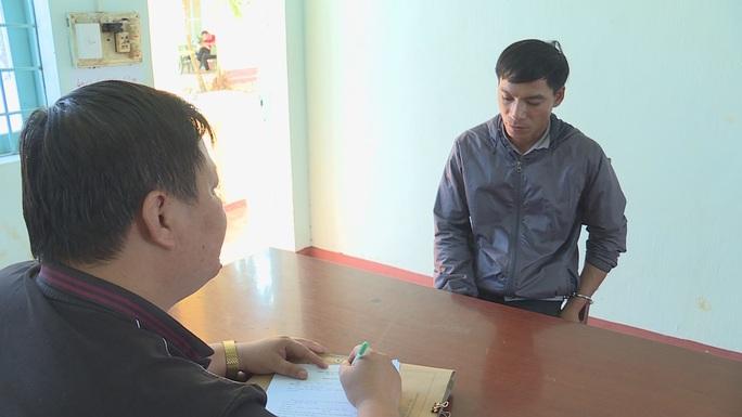 Nhóm đối tượng từ Đồng Nai lên Đắk Lắk trộm cắp cả tỉ đồng - Ảnh 3.