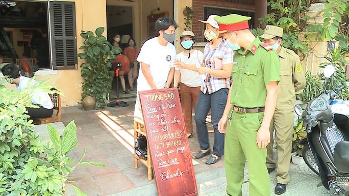 Chủ tịch UBND Thừa Thiên – Huế: Tôi chịu trách nhiệm trước Thủ tướng về Covid-19... - Ảnh 2.