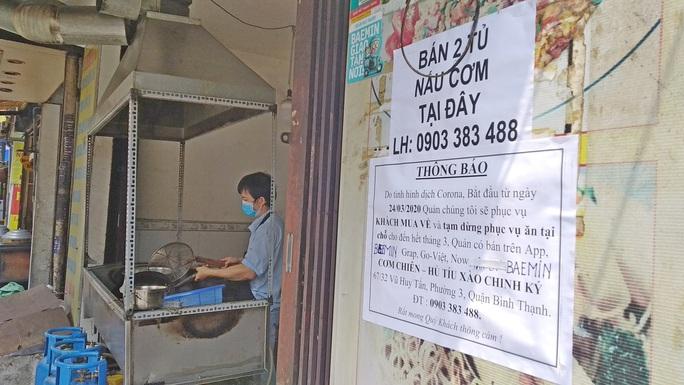 Covid-19: Ban Quản lý An toàn thực phẩm TP HCM thông báo khẩn 3 vấn đề - Ảnh 2.