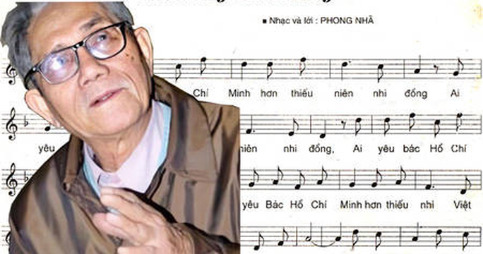 Nhạc sĩ Phong Nhã qua đời, hưởng thọ 96 tuổi - Ảnh 2.