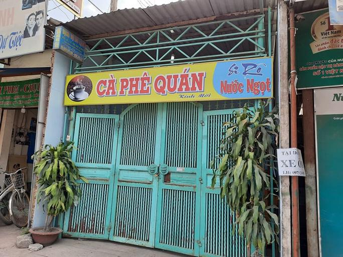 Lộ thêm đồng phạm vụ cô gái trẻ bị tra tấn dã man giữa TP Biên Hòa, Đồng Nai - Ảnh 2.