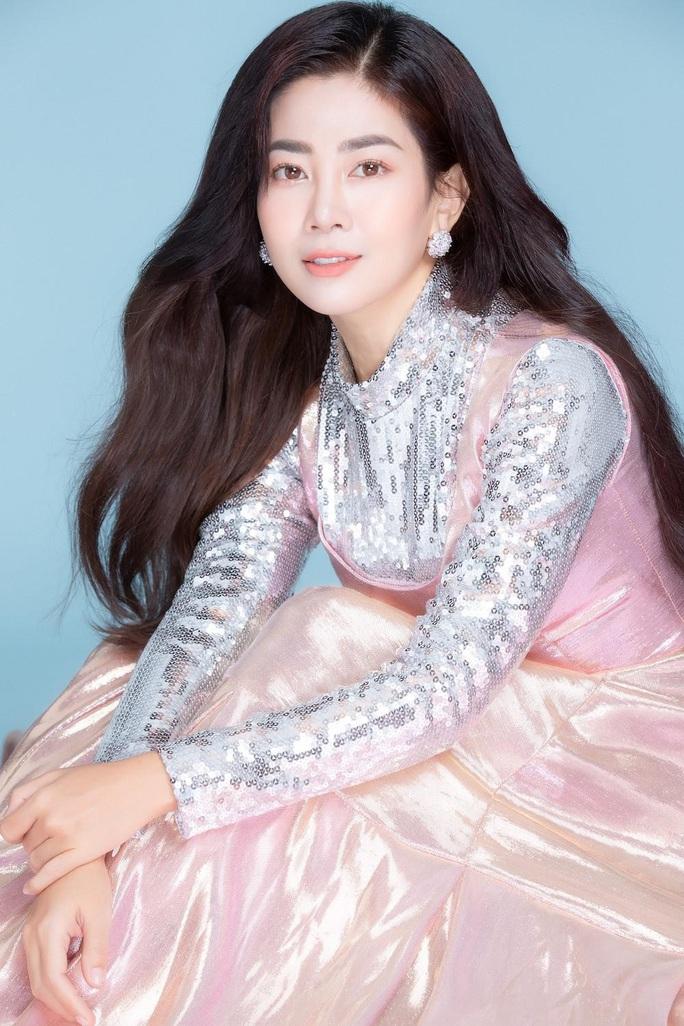 Lễ tang diễn viên Mai Phương: Kín đáo, giản dị, hạn chế người viếng - Ảnh 3.