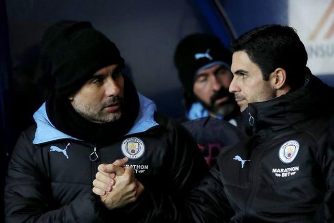 Man City chỉ đích danh kẻ chủ mưu Arsenal vụ tập kích hội đồng - Ảnh 6.