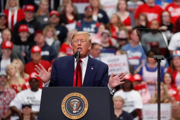 Siêu thứ ba ở Mỹ: 14 bang nhập cuộc, lộ diện đối thủ của ông Donald Trump? - Ảnh 4.