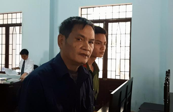 Ông chủ bị tố hiếp dâm cô gái khuyết tật: VKS không chấp nhận quyết định trả hồ sơ của tòa - Ảnh 2.