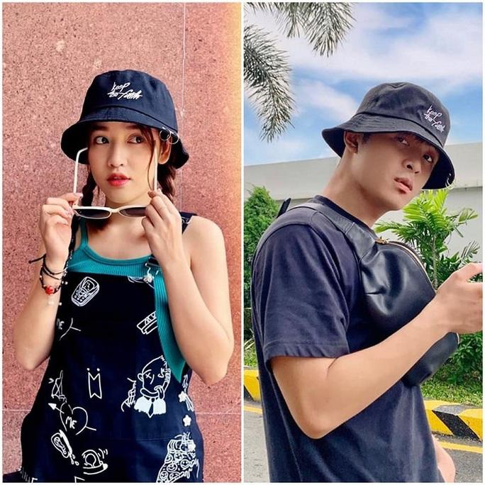 Sau tin đồn hẹn hò PuKa, Gin Tuấn Kiệt gây sốt với C-POP 90210 - Ảnh 3.