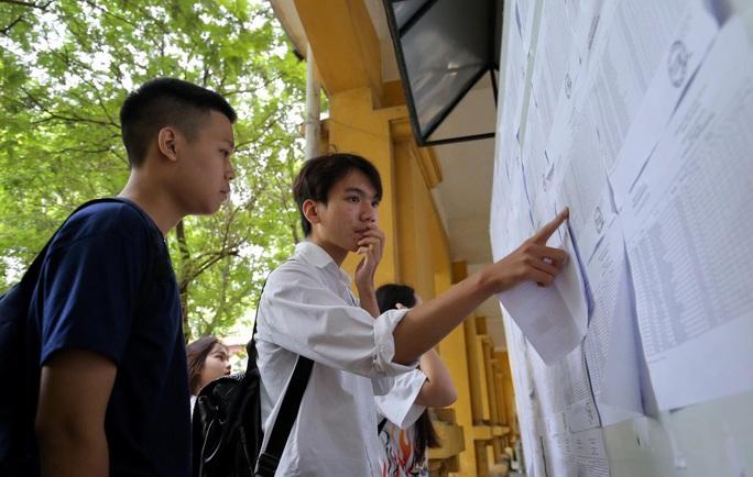 Ông Mai Văn Trinh nói gì về việc nghỉ học kéo dài, đề thi và ôn thi THPT quốc gia? - Ảnh 1.