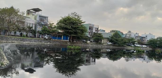 Chủ tịch Đà Nẵng đã phê duyệt 2 giải pháp xử lý ô nhiễm hồ Bàu Trảng - Ảnh 2.