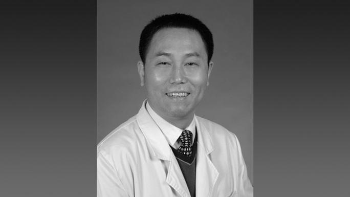 Đồng nghiệp của bác sĩ Lý Văn Lượng tử vong vì Covid-19 - Ảnh 1.