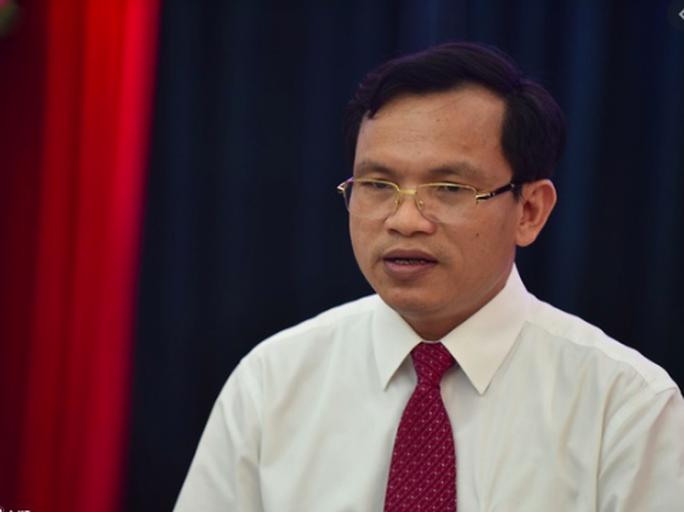 Ông Mai Văn Trinh nói gì về việc nghỉ học kéo dài, đề thi và ôn thi THPT quốc gia? - Ảnh 2.
