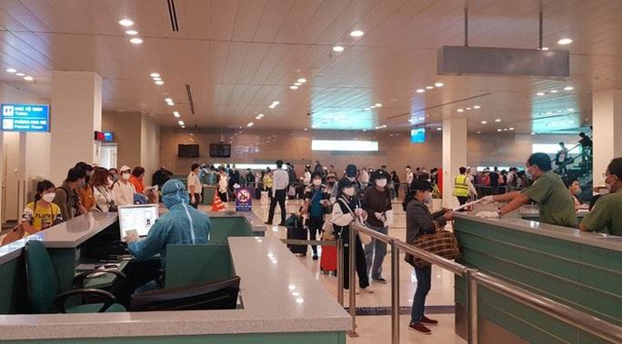 Vietnam Airlines tạm dừng tất cả các đường bay Hàn Quốc - Ảnh 2.